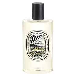 """<b>Diptyque</b> Eau Moheli at <b>Bluemercury</b>, <a href=""""http://www.bluemercury.com/Perfume/Diptyque-Eau-Moheli.asp"""">$98</a><br>Ingredients: Ylang-ylang, pink peppercorn, patchouli, vetiver, benzoin and tonka bean.</span>"""