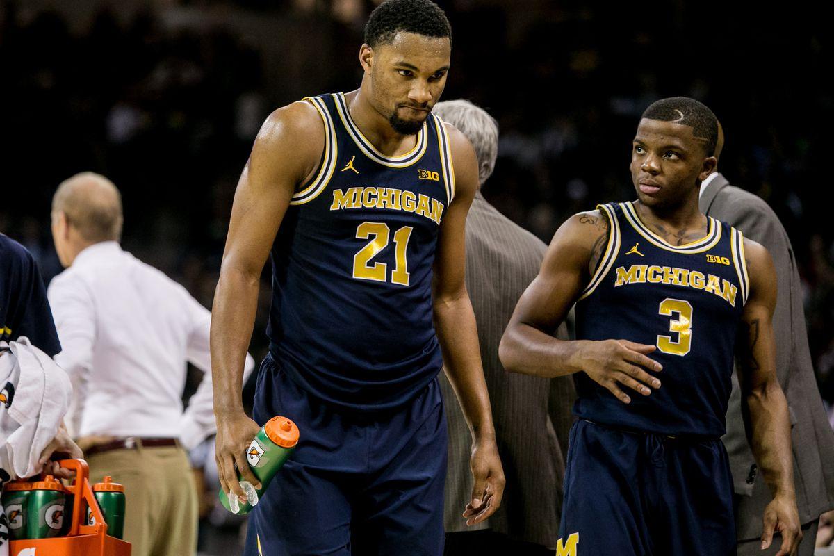 NCAA Basketball: Michigan at South Carolina