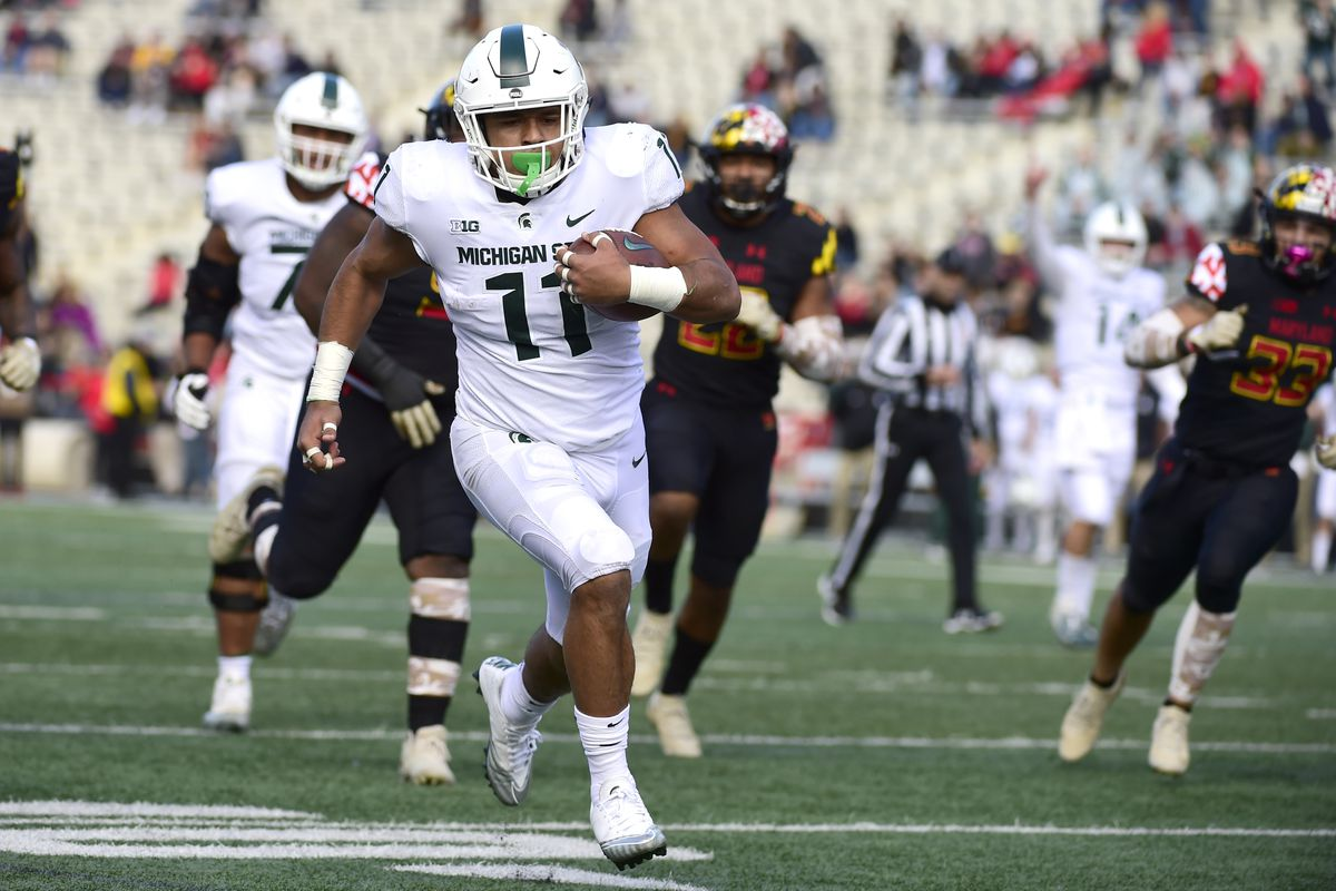 Ohio State Vs Michigan State 2018 Game Preview And Prediction
