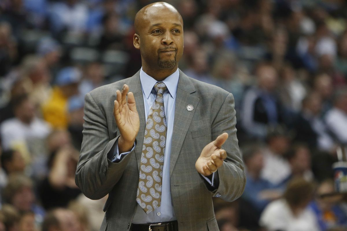 Coach Brian Shaw must begin to settle in on a solid rotation soon