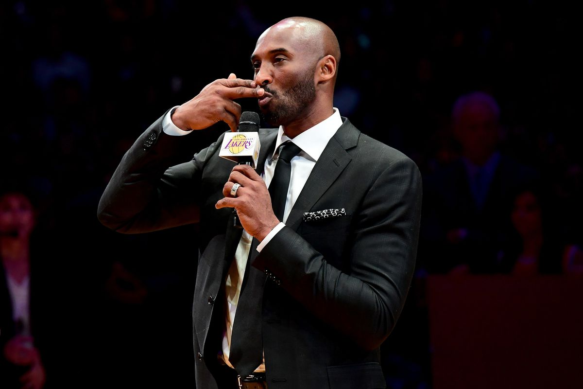 NBA scores 2017  Kobe Bryant s jersey retirement was the nightcap for an  incredible NBA Monday 0cdaaf2a0