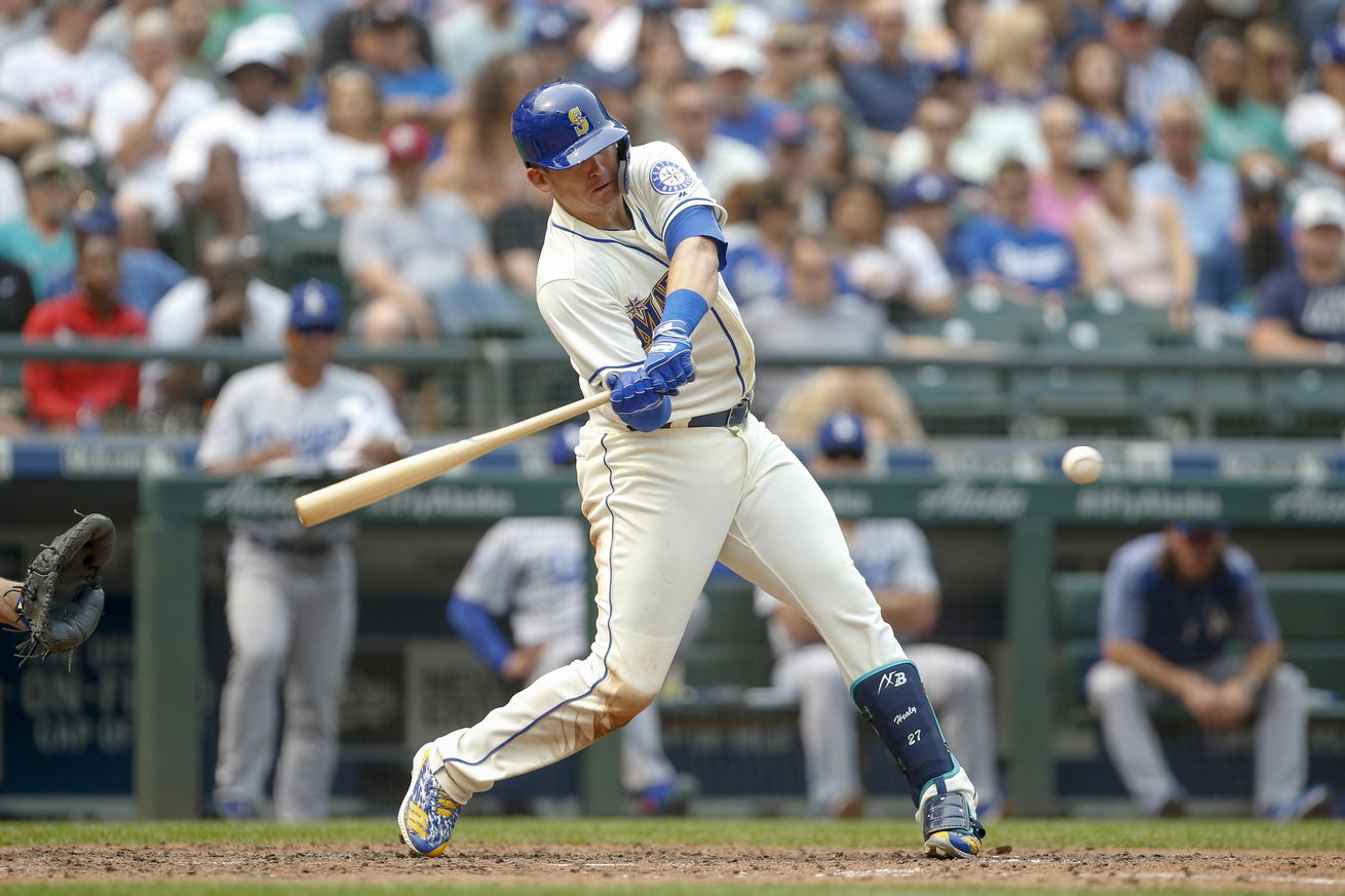 40 in 40: Ryon Healy
