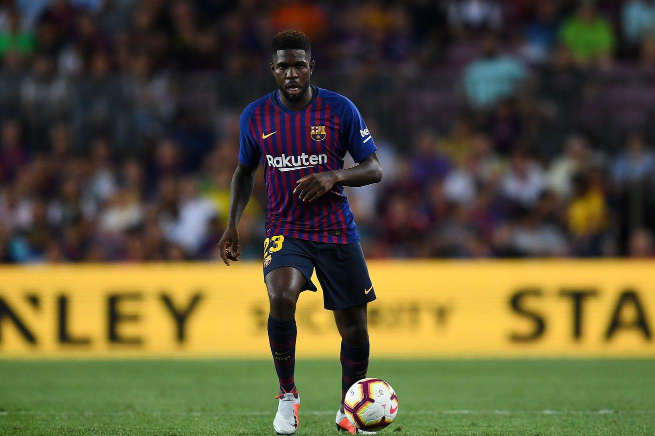 FC Barcelona News: 18 February 2019