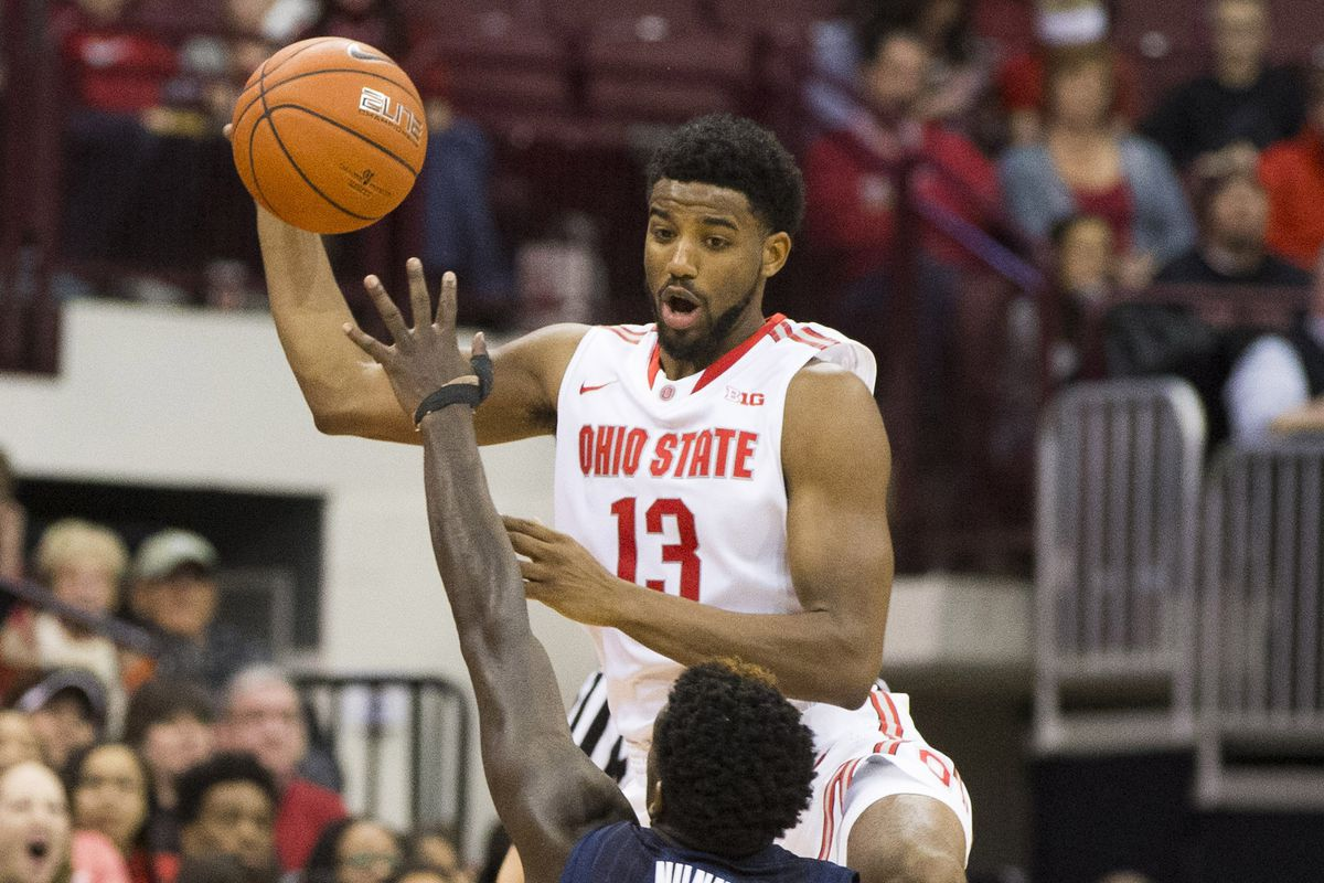 Indiana basketball vs. Ohio State: Quick hits, channel ...