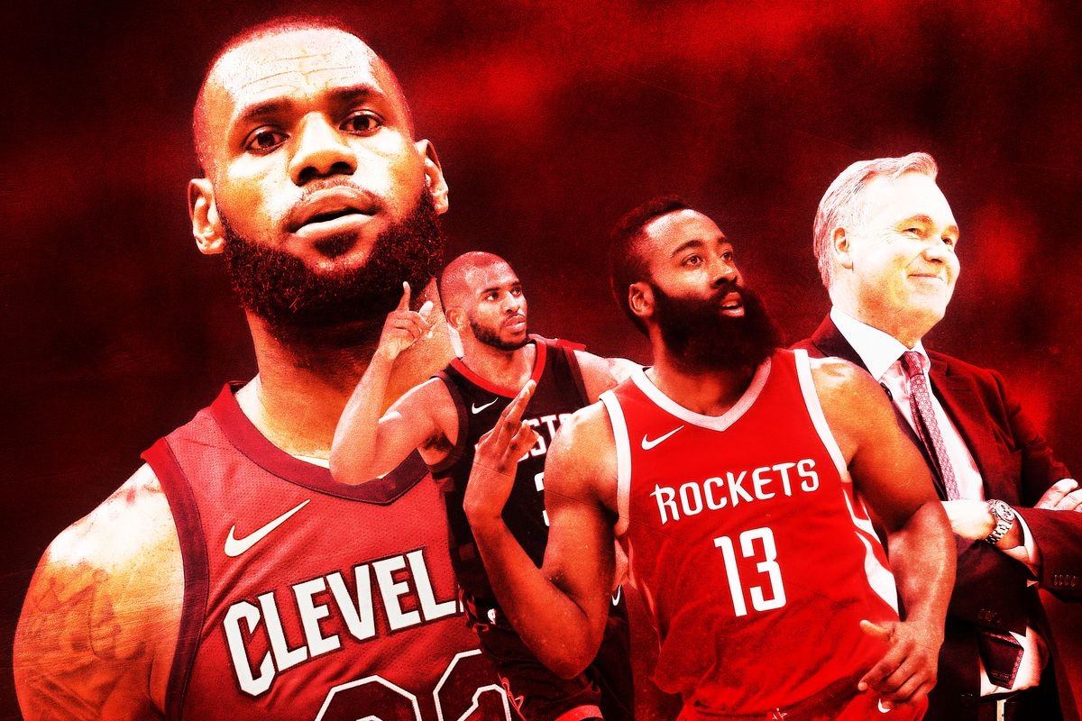 c8a9752fe LeBron James Could Form the Superteam to End All Superteams in ...