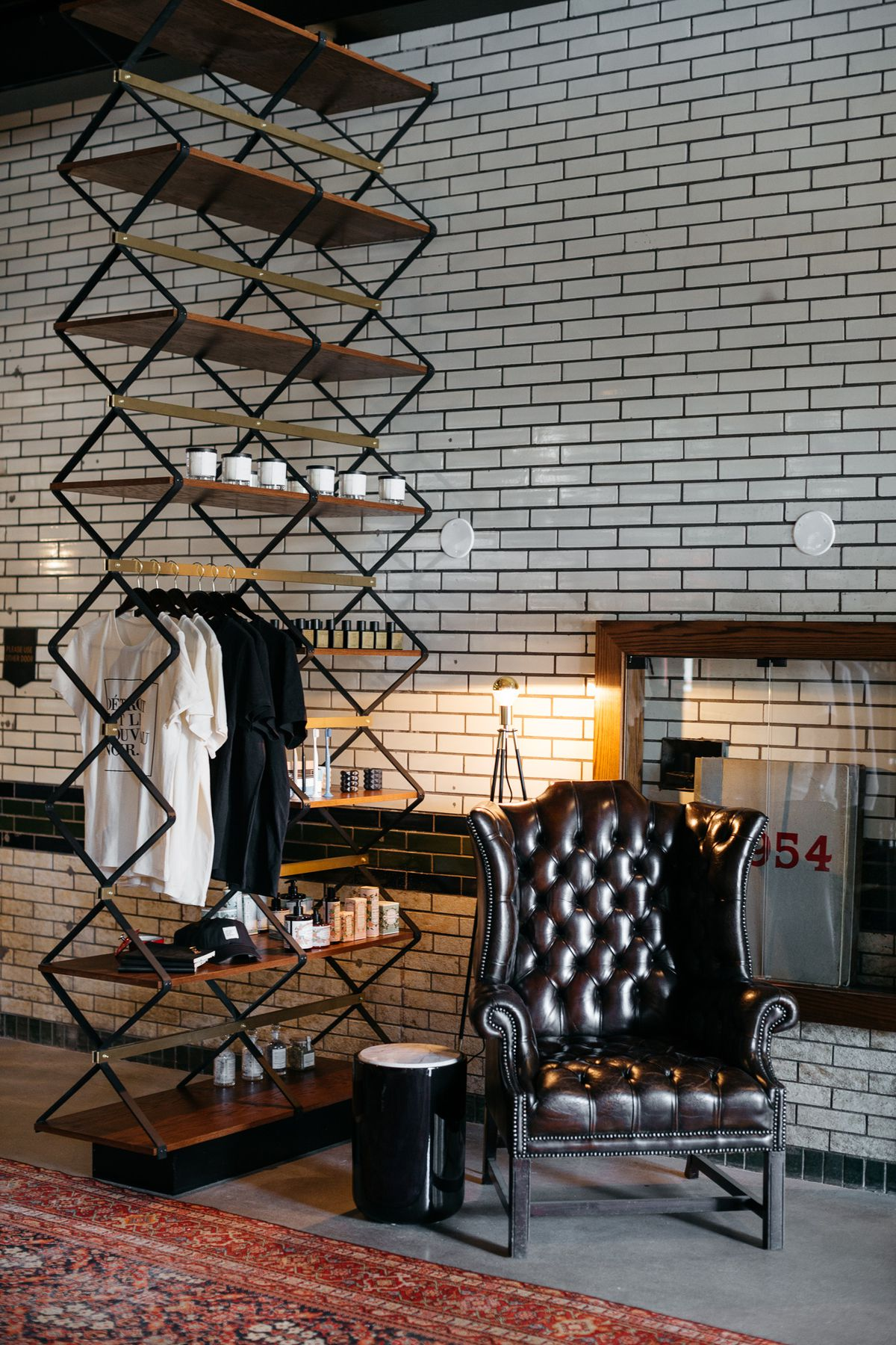 Inside The Foundation Hotel In Downtown Detroit Curbed