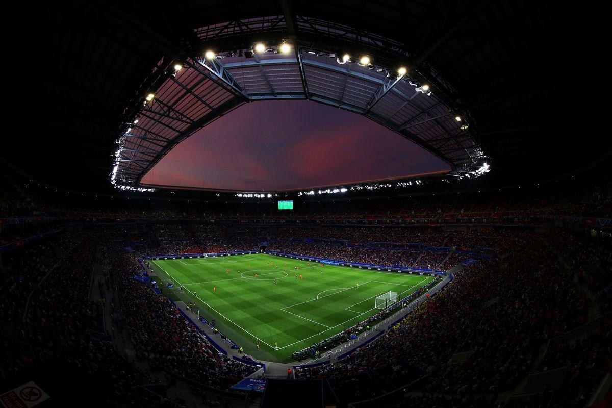 Netherlands v Sweden: Semi Final - 2019 FIFA Women's World Cup France