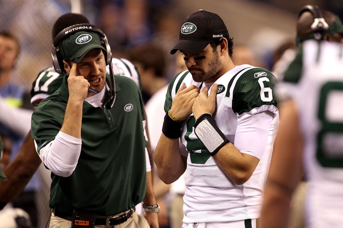 Wild Card Playoffs - New York Jets v Indianapolis Colts