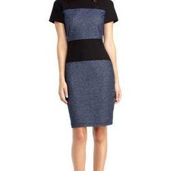 "<a href=""http://www.rachelroy.com/Fitted-Short-Sleeve-Dress/110335850,default,pd.html?variantSizeClass=&variantColor=JJR90XX&cgid=110004705&prefn1=catalog-id&prefv1=rachelroy-catalog"">Fitted Short Sleeve Dress</a>, $59 (was $109)"
