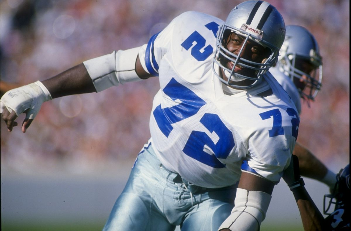 watch ebe0d 0953e By the numbers: Most memorable Cowboys to ever wear #71-80 ...