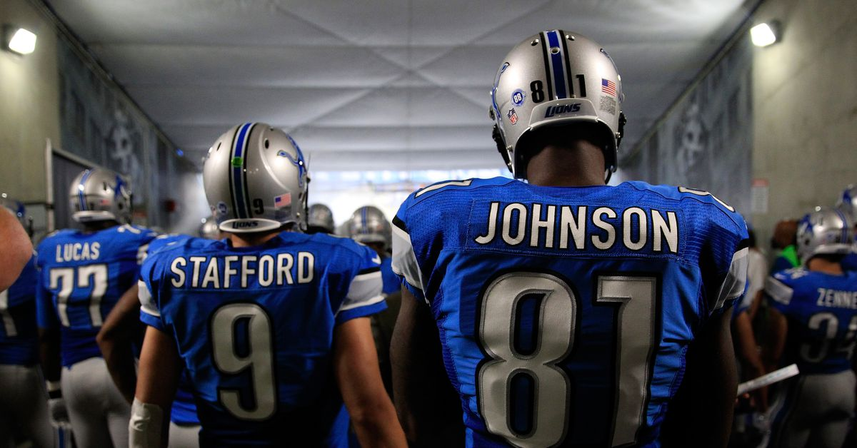 After a promising decade, the Lions are finishing worse than where they started
