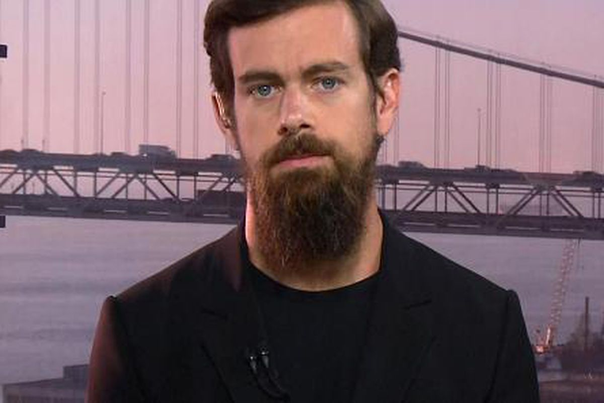 Jack Dorsey on CNBC, Friday, June 12, 2015.