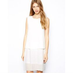 "<a href=""http://www.asos.com/Mango/Mango-Pleat-Skirt-Double-Layered-Dress/Prod/pgeproduct.aspx?iid=3871950&cid=13499&sh=0&pge=0&pgesize=204&sort=3&clr=Cream"">Mango Pleat Skirt Double Layered Dress</a>, $41.40 (was $56.44)"