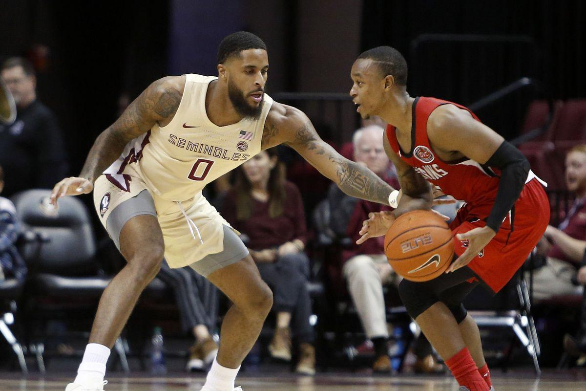 NCAA Basketball: SE Missouri State at Florida State