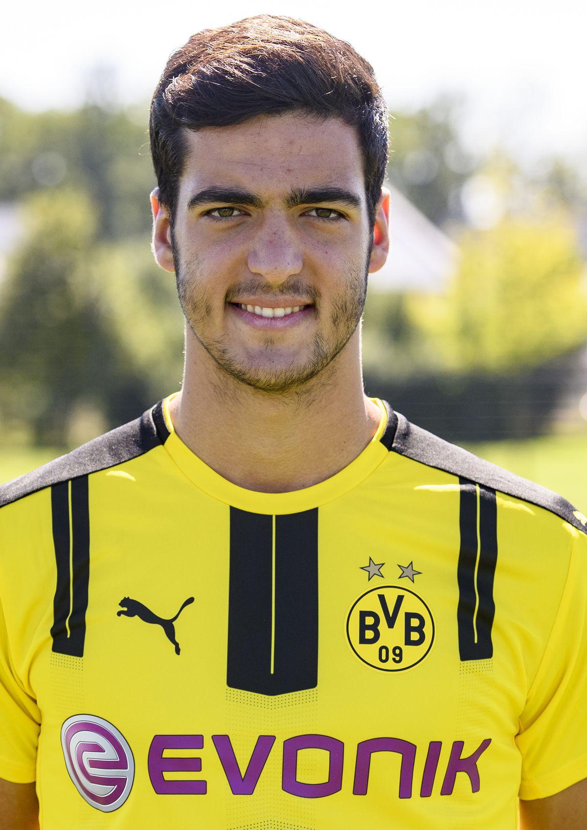 Borussia Dortmund - Team Presentation