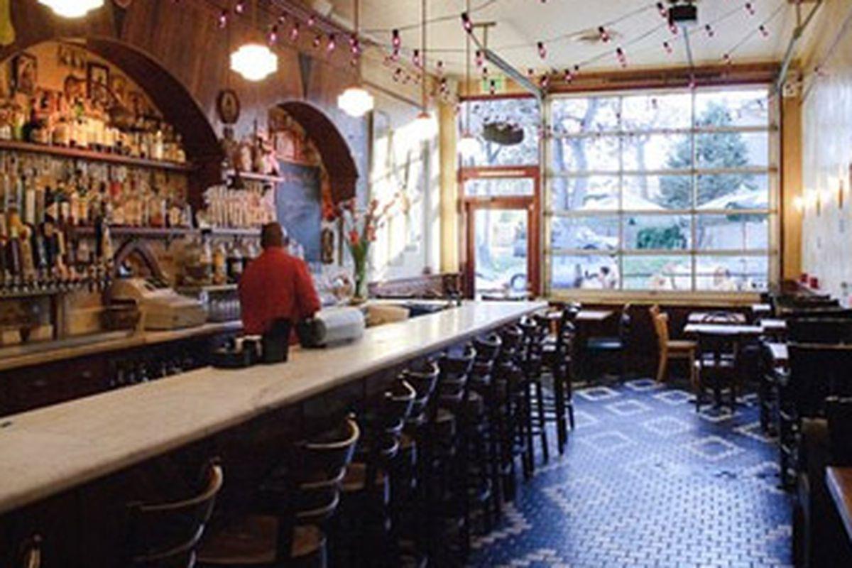 Thin Man Tavern