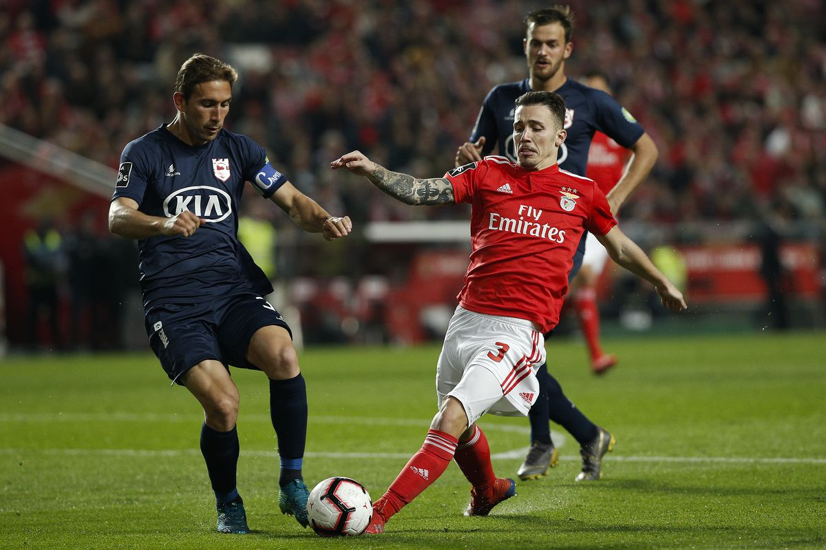 SL Benfica v Belenenses SAD - Primeira Liga