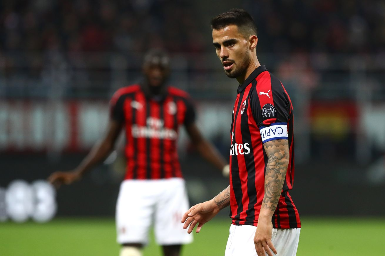 AC Milan v Lazio: Preview, TV Schedule, and how to watch the Coppa Italia Online