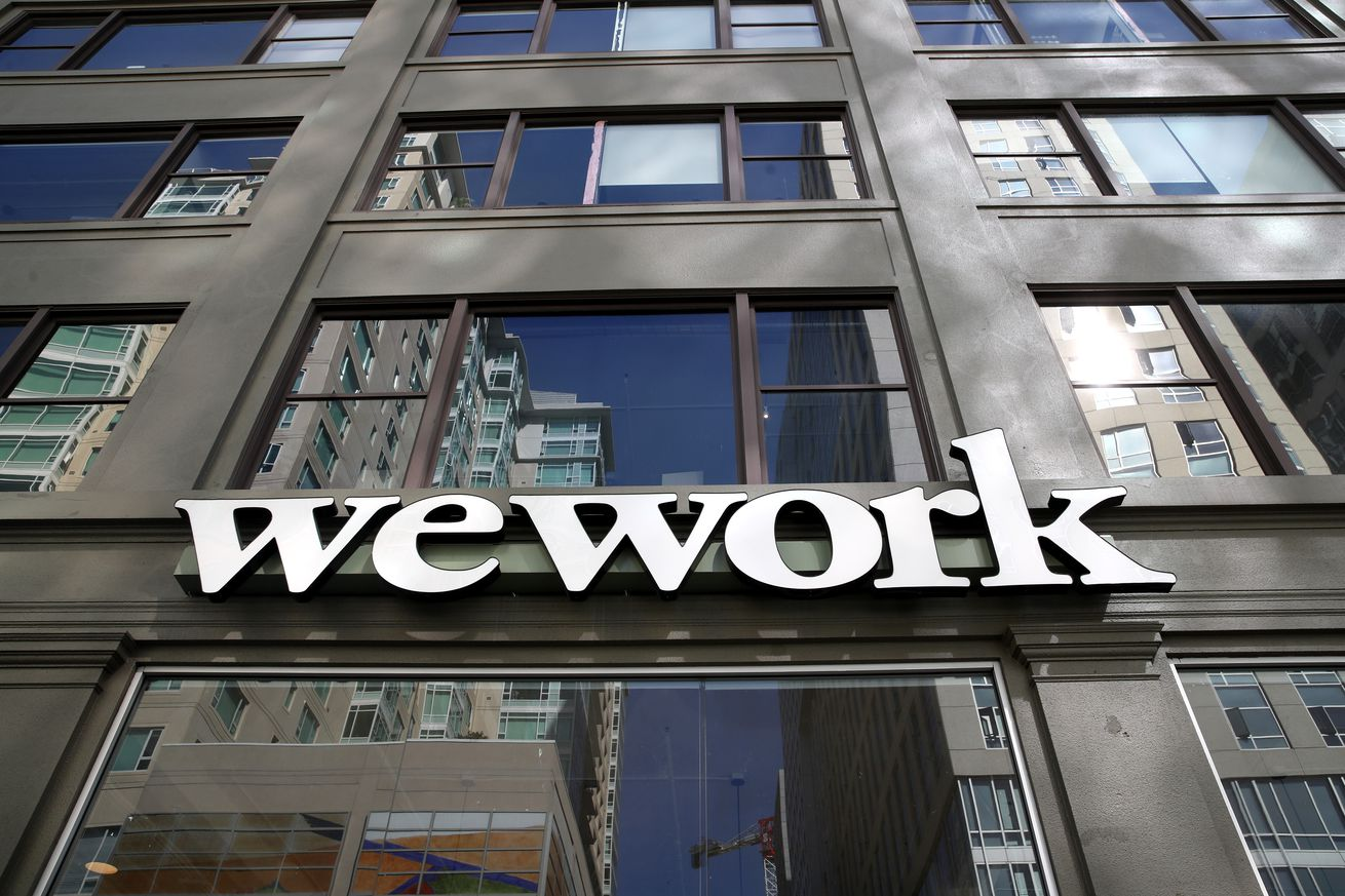 WeWork Cancels Plans For Its IPO