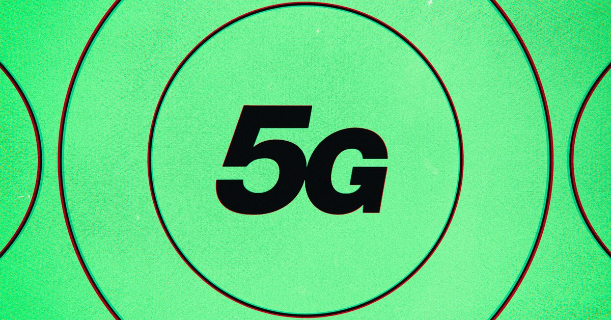 Verizon and AT&T spent big in FCC C-band auction for 5G spectrum