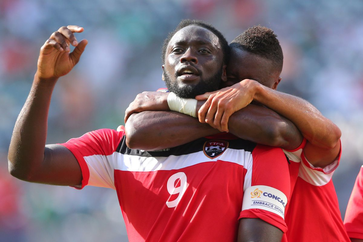 Trinidad and Tobago vs. Costa Rica, 2018 World Cup qualifying live ...