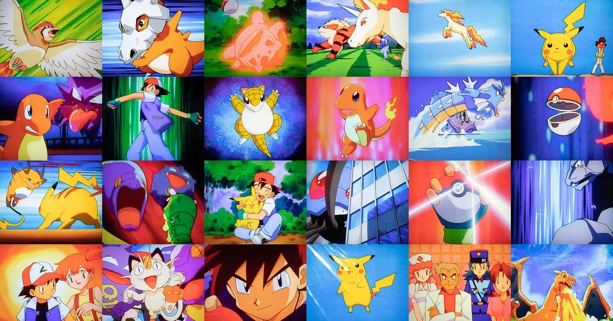 c78c95238cf The 10 best episodes of the original Pokémon anime – GoGame.com