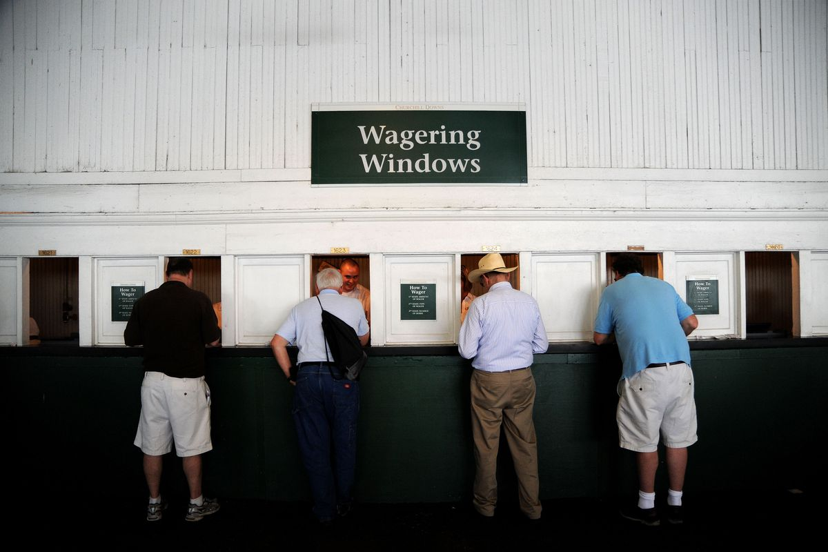 Odds And Lines Betting