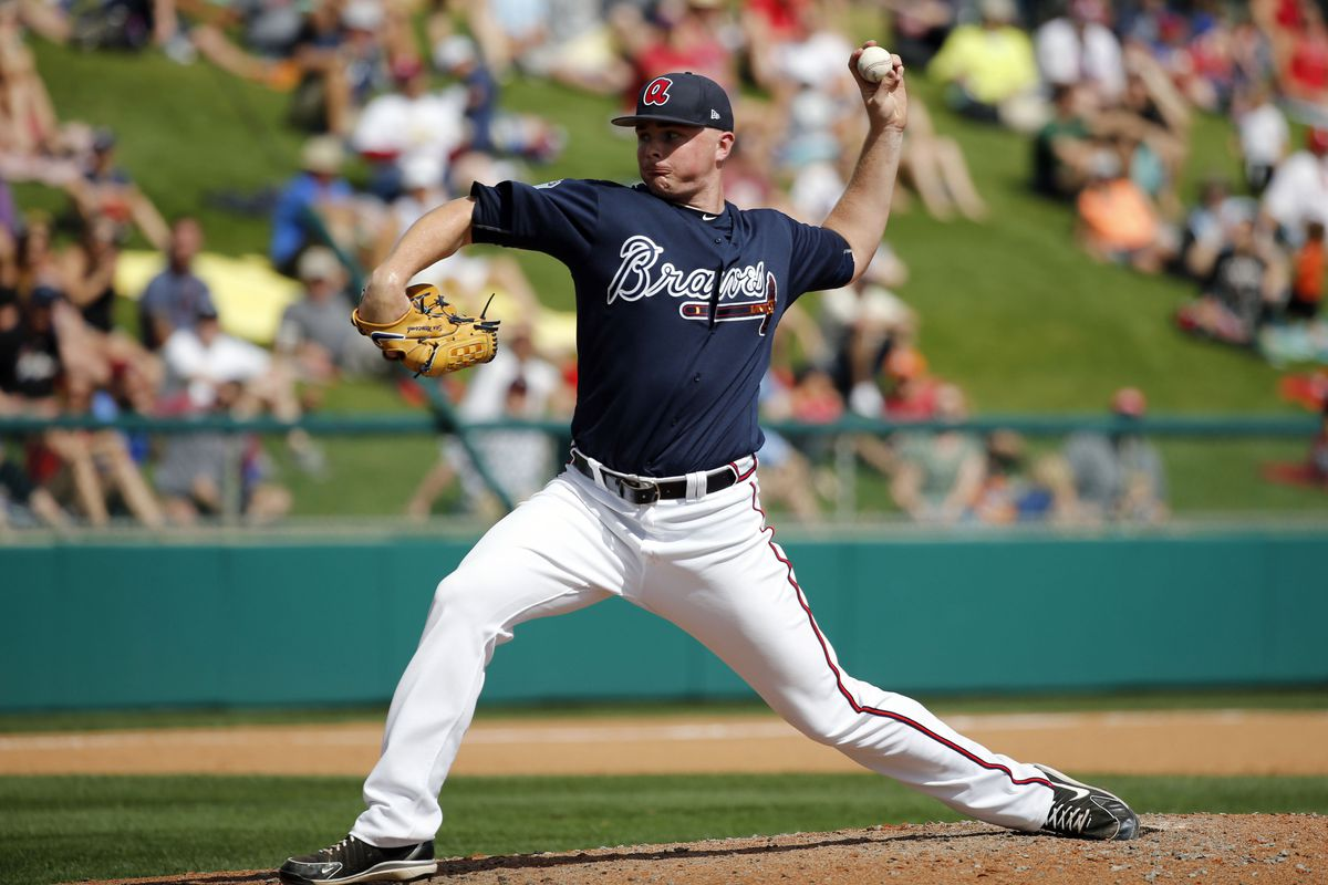 Braves planning to start Sean Newcomb in Saturday doubleheader, per report