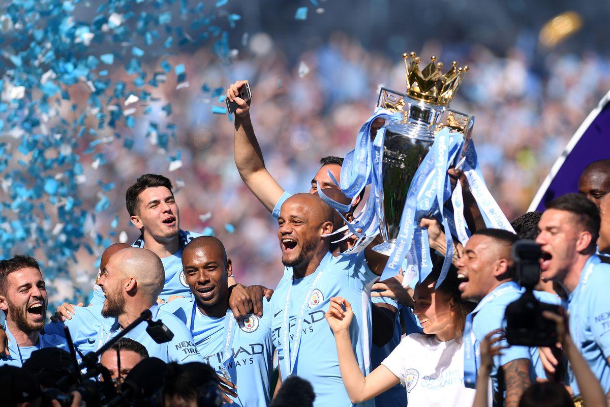 Αποτέλεσμα εικόνας για manchester city champions