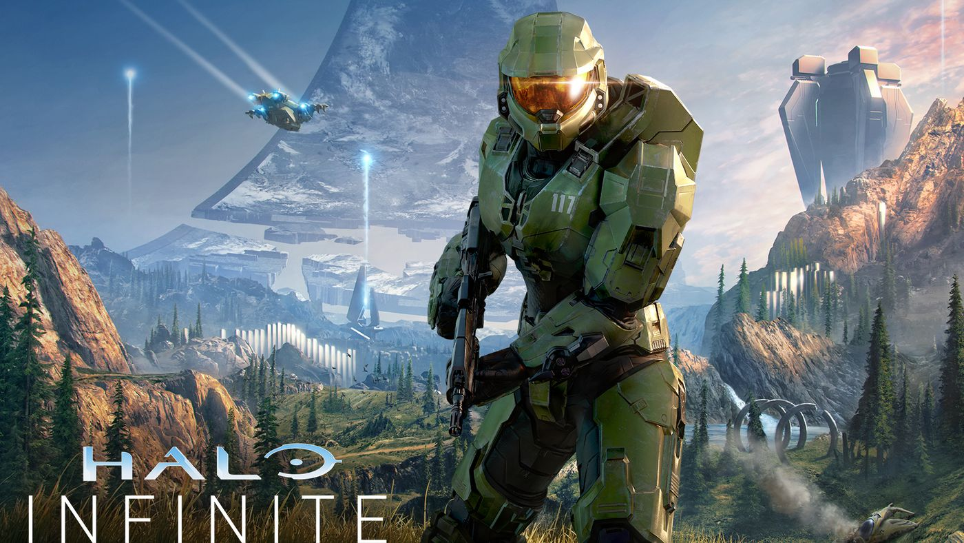 Microsoft Confirms Halo Infinite Multiplayer Will Be Free To Play And Up To 120fps The Verge