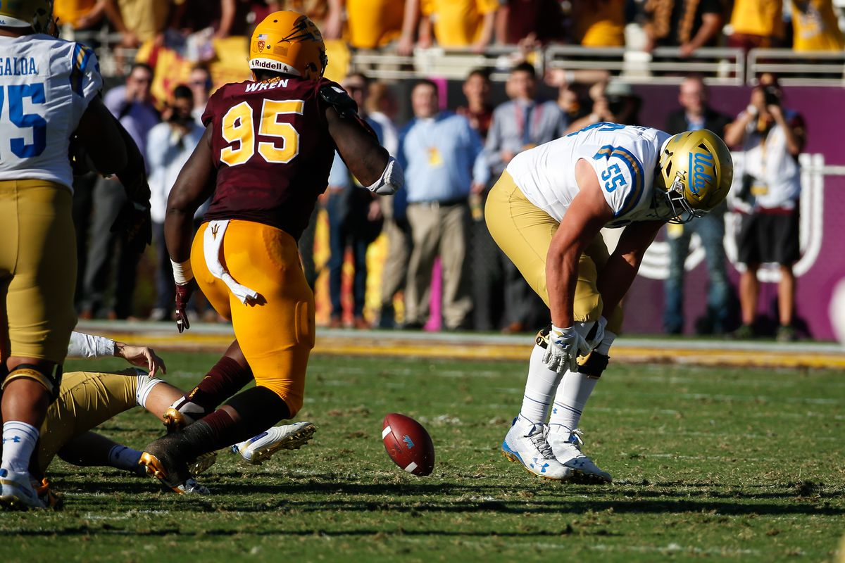 No. 19 WSU vs. UCLA: Previewing the Cougs vs. Bruins