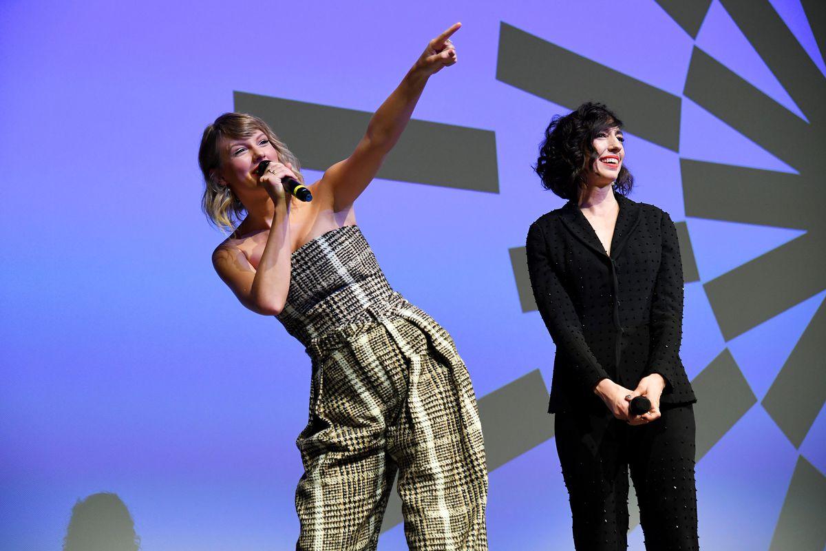 Taylor Swift: Miss Americana Premiere