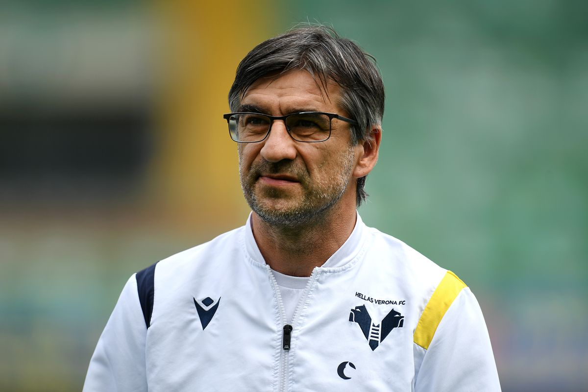 Hellas Verona FC v Spezia Calcio - Serie A