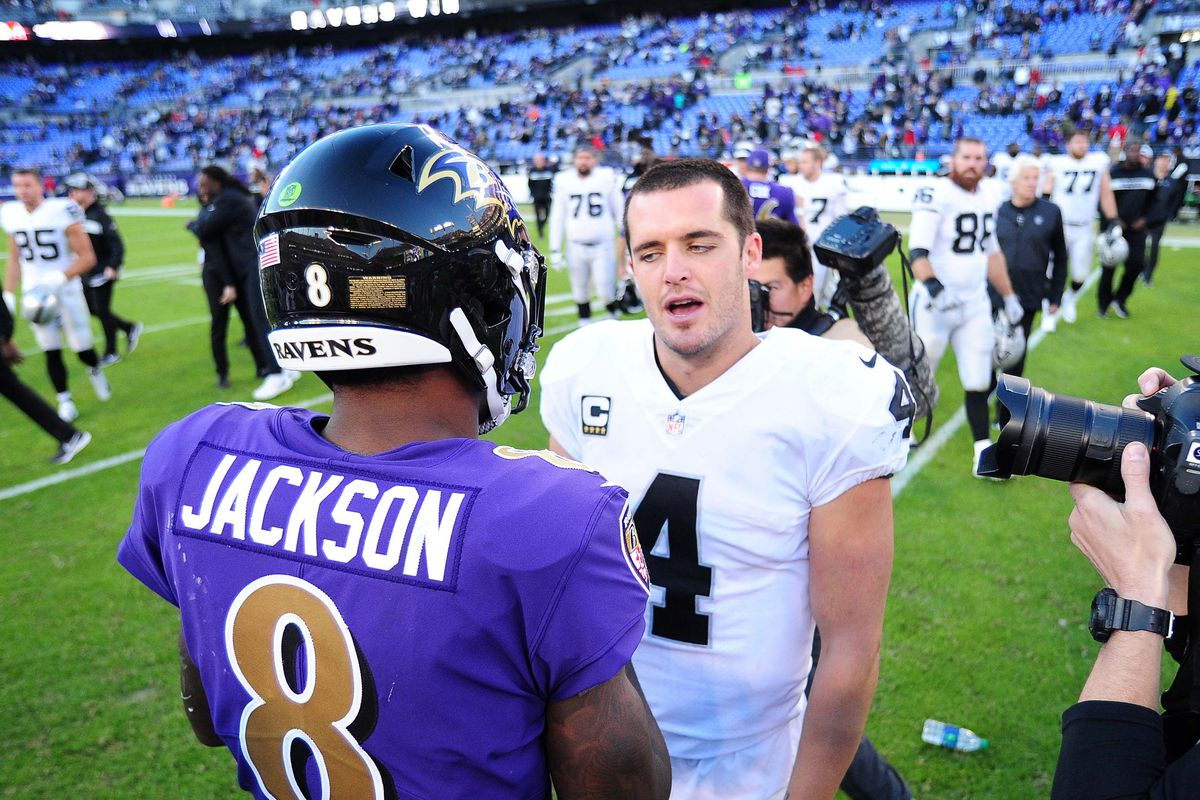 b4a9bc3c Film Review: Inside the Ravens' offensive success against the ...