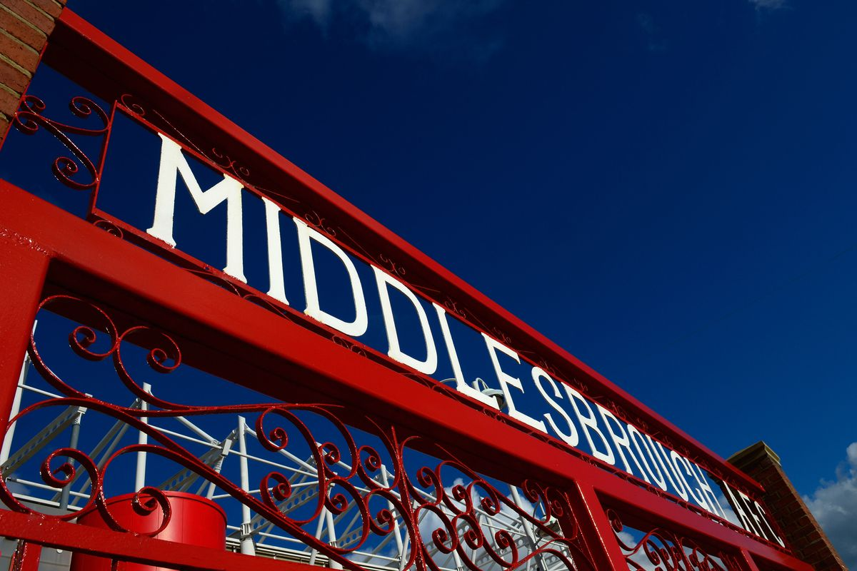 Middlesbrough v Doncaster Rovers - npower Championship