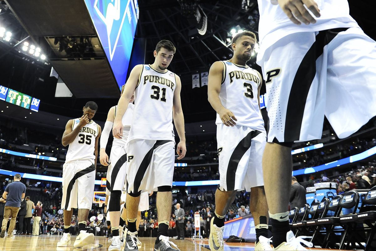 new style bbeab c52fa What We Learned: Purdue Boilermakers 83, Arkansas Little ...