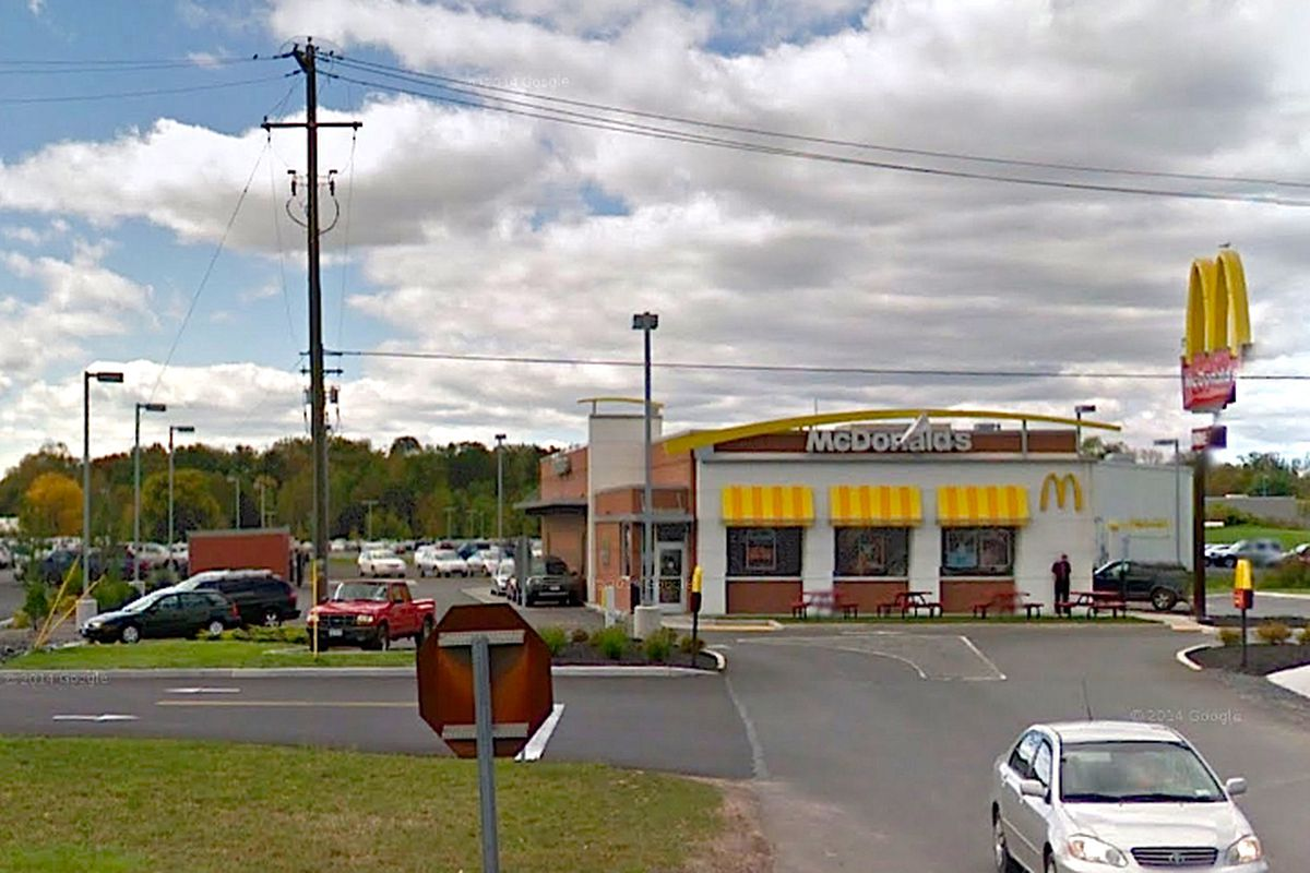 Settlement proposed in 2015 hepatitis scare at Seneca Falls McDonald's