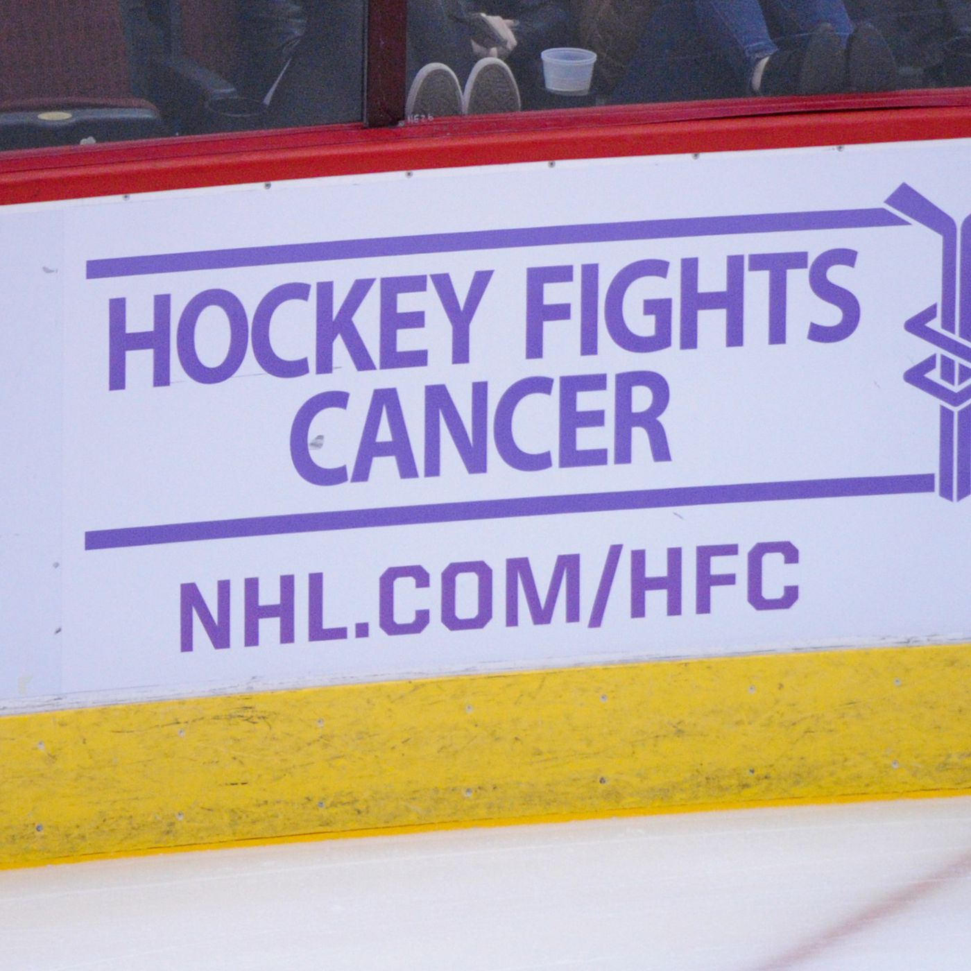 27569c838 It s the Sabres   Hockey Fights Cancer  night - Die By The Blade