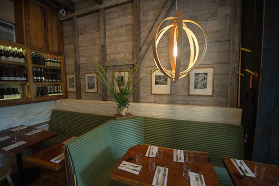 Isabella S Restaurant Morgan Hill