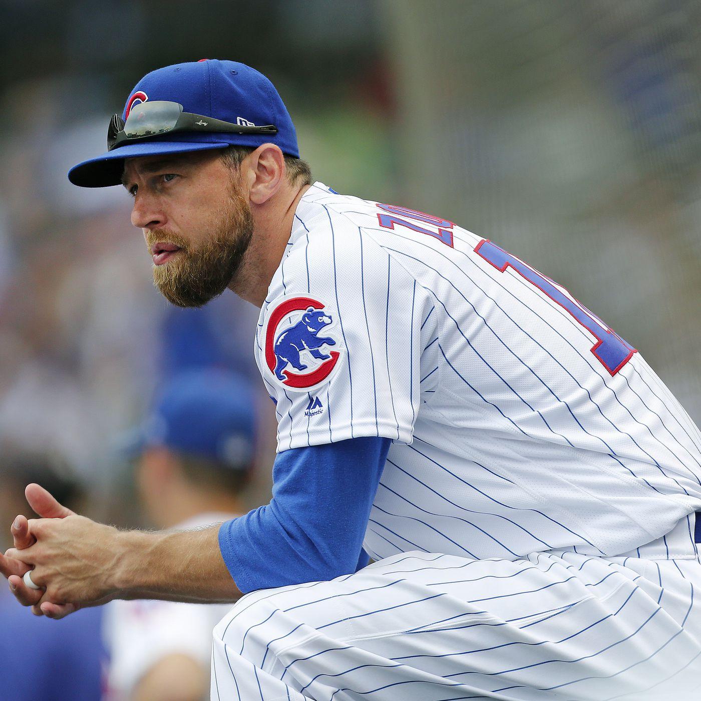 Should the Cubs re-sign Ben Zobrist? - Bleed Cubbie Blue