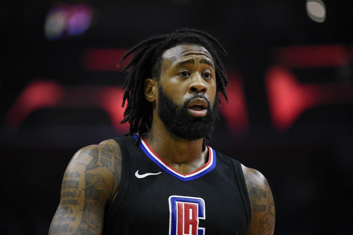 8e0686ca7 NBA Trade Rumors  Finding a Workable Framework to Send DeAndre Jordan to  Dallas