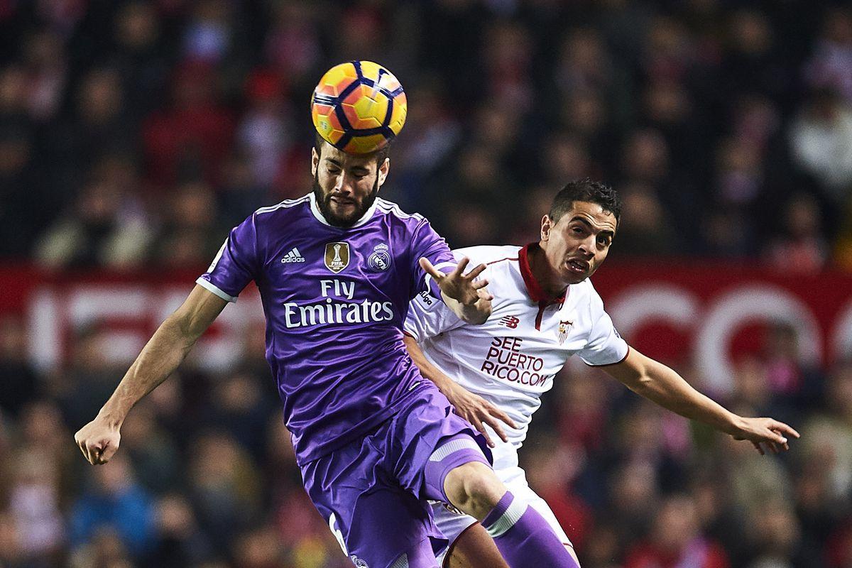 Real Madrid vs Sevilla La Liga 2017: Match Preview, Injuries, Potential  XIs, Prediction - Managing Madrid