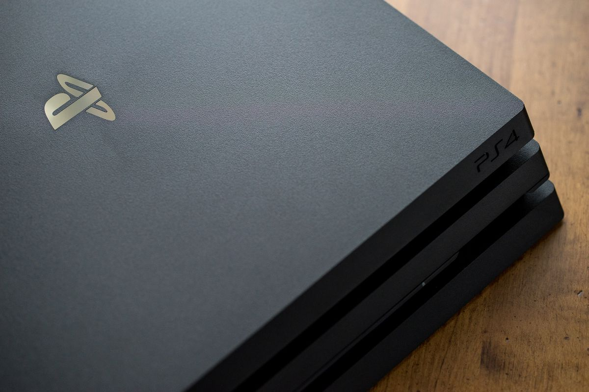 PS4 Sales Hit 5.9M This Holiday Season, Down From Last Year
