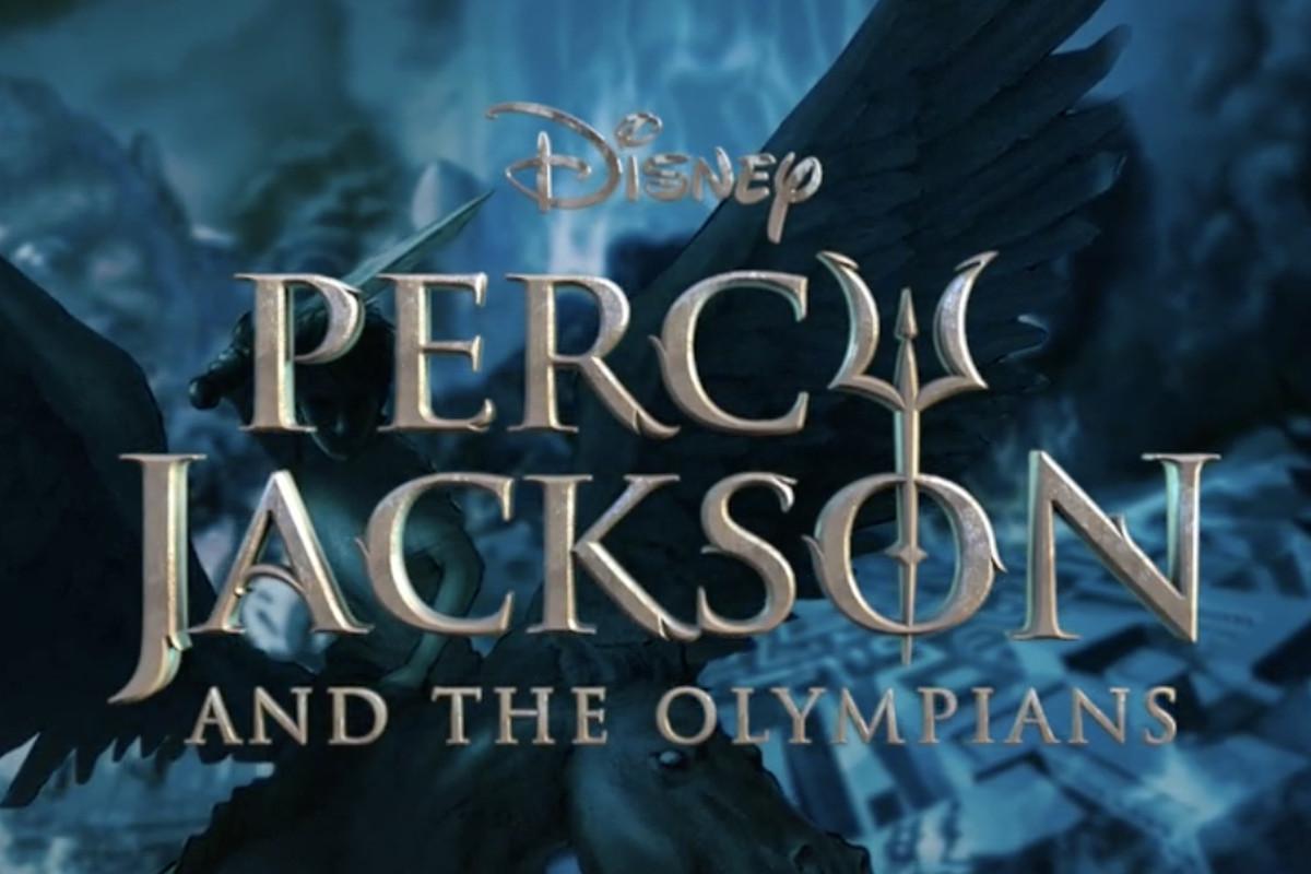 Rick Riordan posts teeny, tiny sneak peek of Percy Jackson series - Polygon