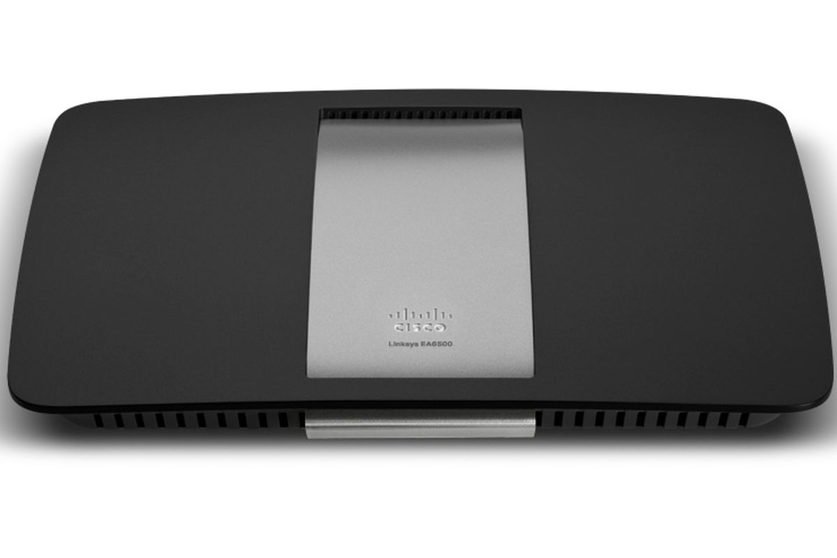 Cisco announces the EA6500, its first 802.11ac router, and launches ...