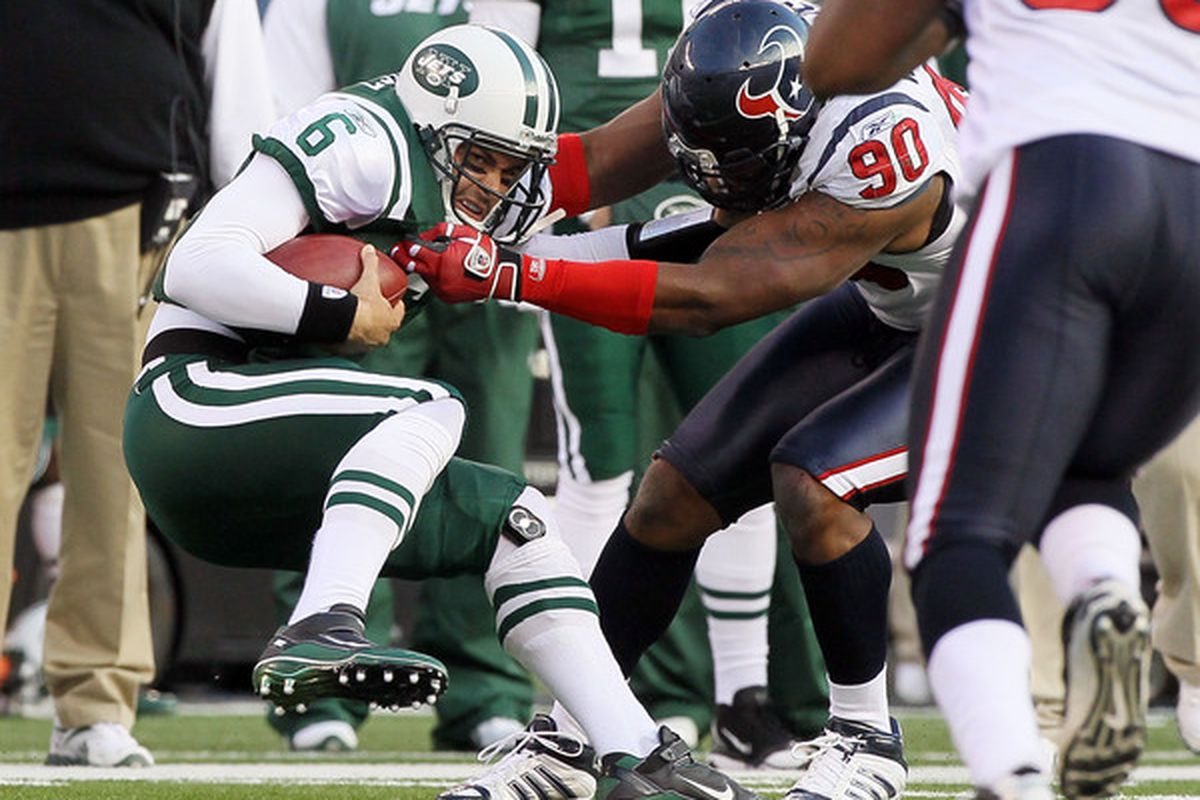 Is it any surprise that Mario Williams is the top pass rusher available this free agency period?