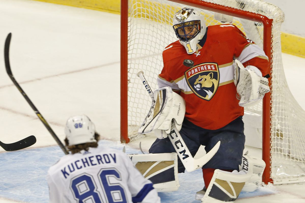 1a8a7b54a Recap  Lightning lead wire to wire in 5-2 win over Panthers - Litter ...