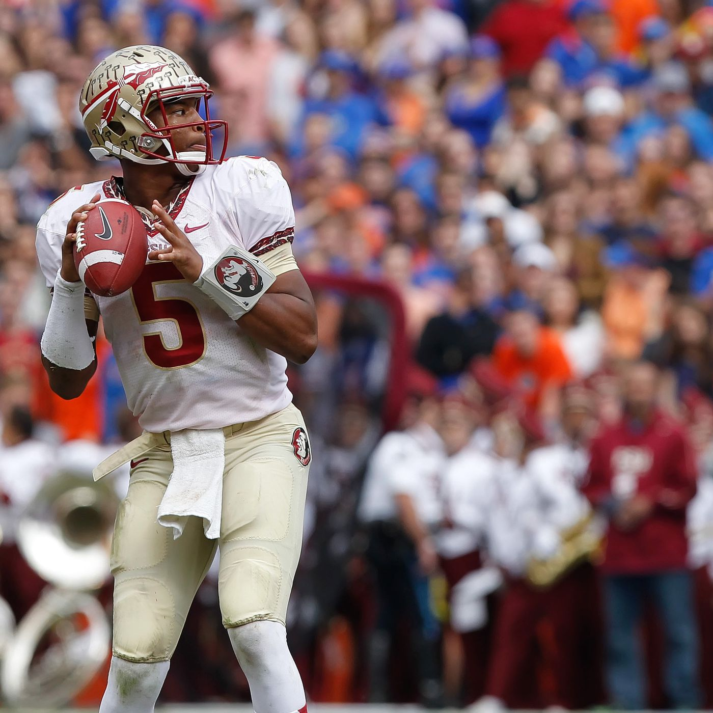 The Big 2014 Florida State Football Guide Just Accept It Sbnation Com