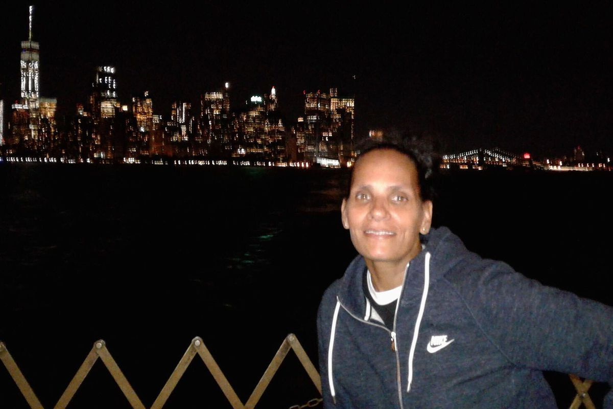 Melinda Morales was being held on Rikers Island for a parole violation during the coronavirus outbreak.