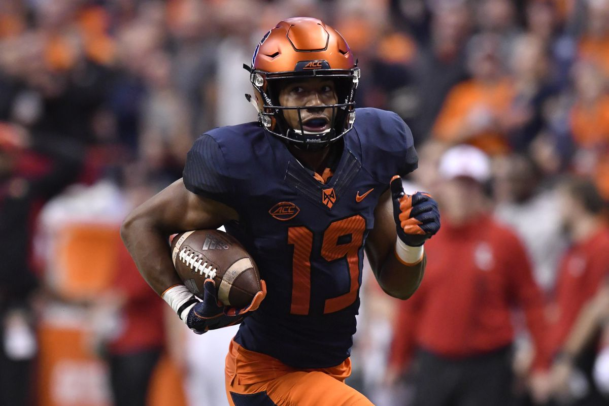 Projecting Syracuse S Defensive Depth Chart For The 2019 Season Troy Nunes Is An Absolute Magician
